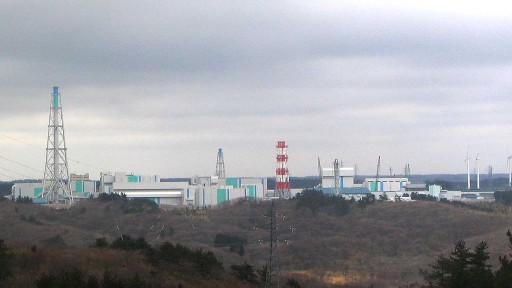 China Raises Concerns About Japan's Nuclear Plans